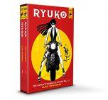 Ryuko - Complete box set (EN) | 9781787737280