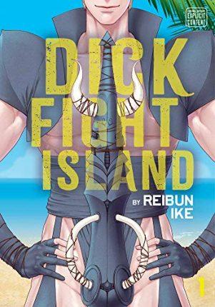 Dick fight island (EN) T.01 | 9781974717200