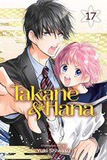 Takane and Hana (EN) T.17 | 9781974722242