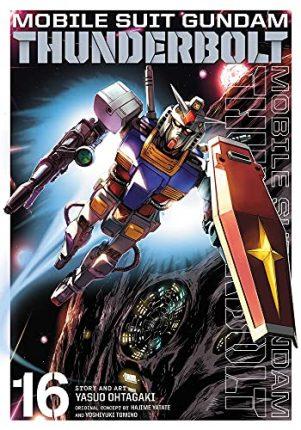 Mobile suit gundam: Thunderbolt (EN) T.16   9781974722952