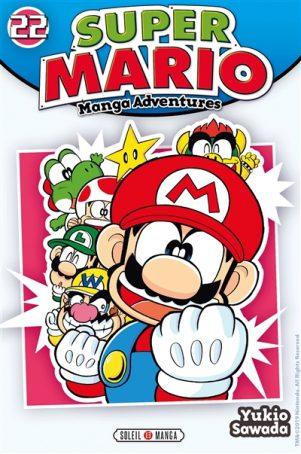 Super Mario T.22   9782302093201