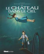Château dans le ciel (Le) - Album illustre | 9782344035054
