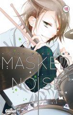 Masked Noise T.18 | 9782344039588
