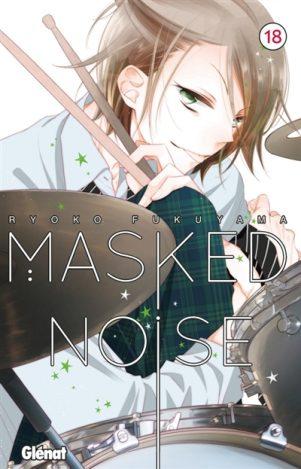 Masked Noise T.18   9782344039588