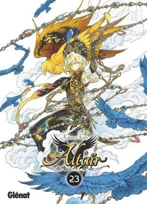 Altair T.23 | 9782344046678