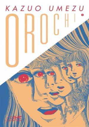 Orochi T.03   9782353481743