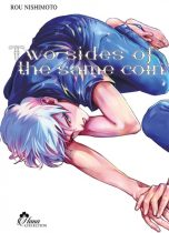 Two sides of the same coin T.01   9782368777411