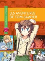 Aventures de Tom Sawyer (Les) | 9782373494693
