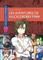 Aventures de Huckleberry Finn (Les) | 9782373494709