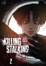 Killing stalking T.02   9782375062364