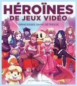 Heroines de jeux video | 9782376972037