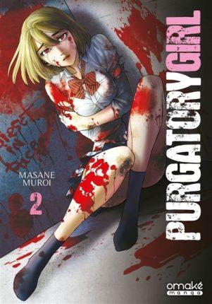Purgatory girl T.02 | 9782379890758