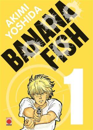 Banana fish - Perfect ed. T.01 | 9782809495676