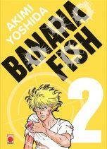 Banana fish - Perfect ed. T.02 | 9782809495683