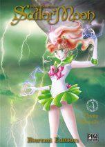 Sailor Moon - Eternal Ed. T.04   9782811652159