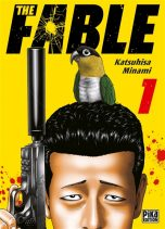 Fable (The) T.01 | 9782811657079