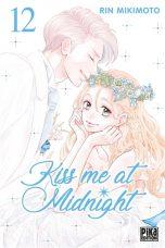 Kiss me at midnight T.01   9782811660017