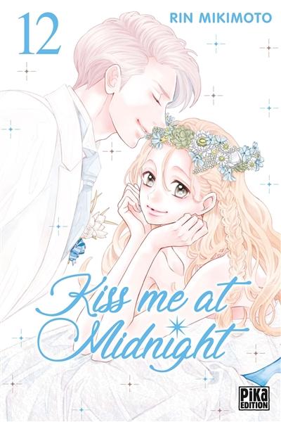 Kiss me at midnight T.01 | 9782811660017