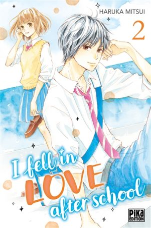 I fell in love after school T.02 | 9782811660505