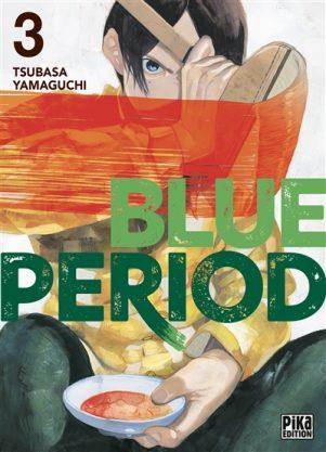 Blue period T.03 | 9782811660970