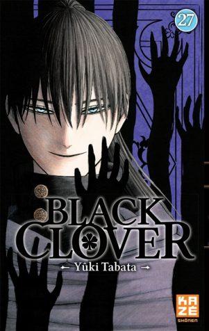 Black Clover T.27 | 9782820340825