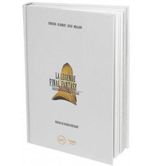 Legende de Final Fantasy IX (La) | 9791094723364