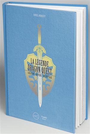 Legende de Dragon Quest (La) | 9791094723692