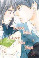 Love me, love me not (EN) T.10 | 9781974713189