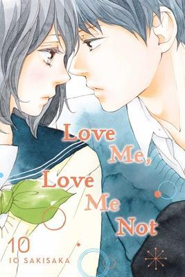 Love me, love me not (EN) T.10   9781974713189