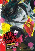 Hell's paradise (EN) T.10 | 9781974720996