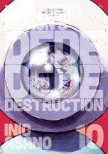 Dead Dead Demon's Dededede Destruction (EN) T.10 | 9781974725205