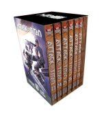 Attack on titan: The final season box set (EN) T.01 | 9781646513840