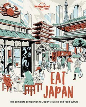 Eat Japan (EN) | 9781838690519