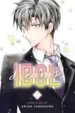 Idol Dreams (EN) T.07 | 9781974715435