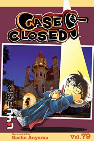 Case Closed (EN) T.79 | 9781974721146