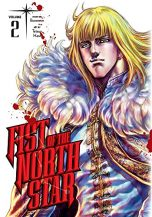 Fist of the north star (EN) T.02 | 9781974721573