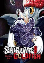 Shibuya Goldfish (EN) T.09 | 9781975324629