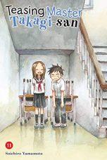Teasing master Takagi-san (EN) T.11 | 9781975324933