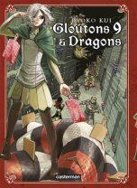 Gloutons et Dragons T.09 | 9782203221611
