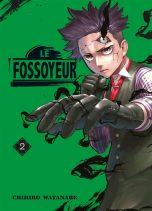 Fossoyeur (Le) T.02   9782372875608