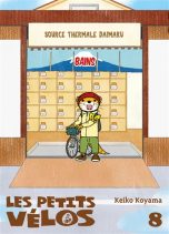 Petits velos (Les) T.08   9782372875776