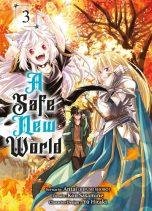 Safe new world (a) T.03 | 9782372875851