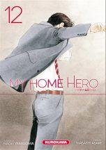 My Home Hero T.12 | 9782380711240