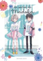 Le secret de Madoka | 9782382120446