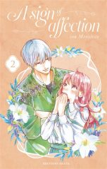 Sign of affection (a) T.02 | 9782382120507