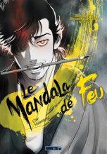 Mandala de feu (Le) | 9782382811160