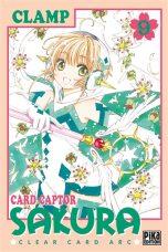 Card Captor Sakura - Clear Card T.09   9782811663261