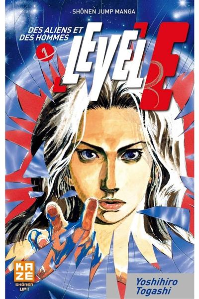Level E T.01   9782820304810