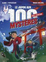 Vivez l'aventure : Le Japon aux 100 mysteres | 9791032404249