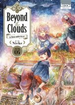 Beyond the clouds T.04   9791032705889